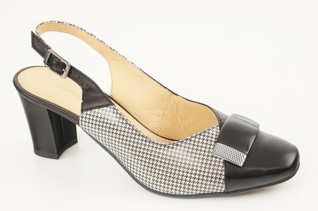 1278f59b8 MONA LISA Женская выходная обувь. Женские босоножки Art. 263471753 - Gabi.lv